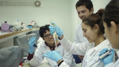 [VIDEO RESUMEN] Biotecnologíaaplicada
