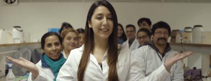 [BRAND VIDEO] AcademiaBioClass